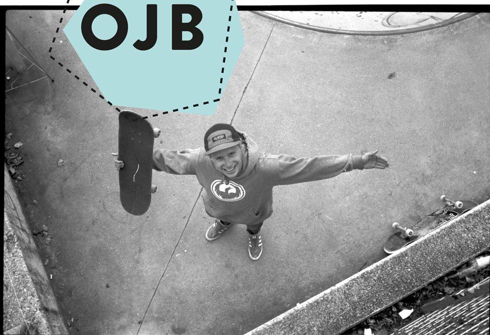 Skate Workshop der OJB in der Arena/Skaterplatz Alberschwende